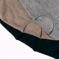 Cashmere Pashmina Man Sweater