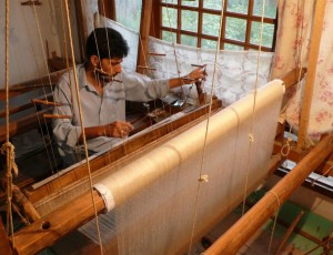 Why it is Called Handloom