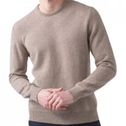 Cashmere V-neck Pullover Sweater For Men